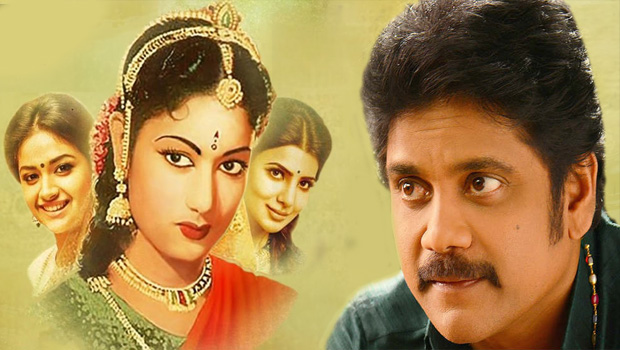 samantha accept guest role in savitri biopic movie because of nagarjuna