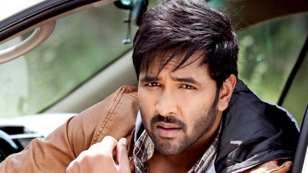manchu vishnu as voter