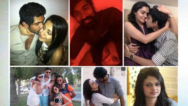 Singer Suchitra leaked private photos of Dhanush Trisha rana andria ravichandran and Hansika