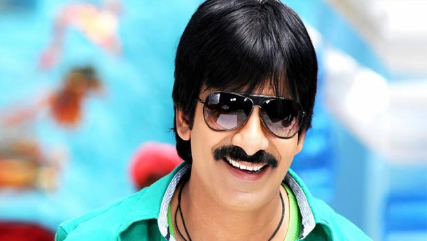 ravi teja remake tamil movie bogan in telugu