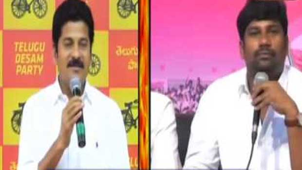 himansh recommended revanth reddy