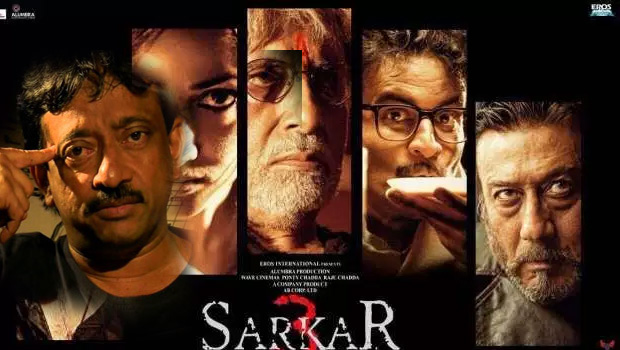 nilesh girkar files case on ram gopal varma about sarkar 3 movie