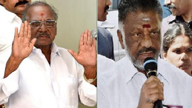 panneerselvam all hopes on telugu peoples in rk nagar by elections