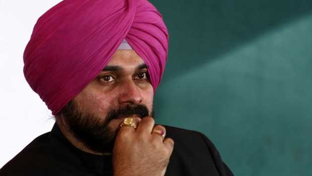 sidhu is unhappy with ministry