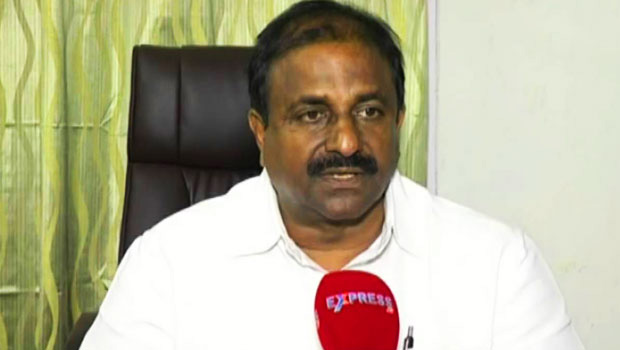 somu veerraju says why tdp loss in teachers constituency mlc elections