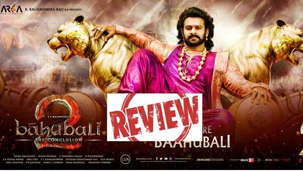 bahubali 2 review