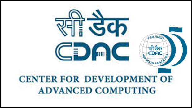 Center for Development of Advanced Computing jobs