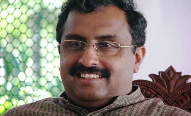 telangana tdp and congress leaders meets bjp general secretary ram madhav for party changing